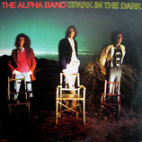 The Alpha Band - Spark In The Dark