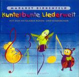 Wetzlarer Küken- Kinderchor - Kunterbunte Liederwelt