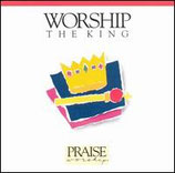 Randy Rothwell - Worship The King