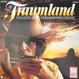 Fred Schultheiss - Traumland ; Welthits im Mundharmonika-Sound
