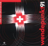 Janz Team, Edwin Donnabauer, Paul Hofrichter : Wendepunkt 91