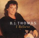 B.J.Thomas - I Believe
