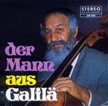 Zigeuner - Der Mann aus Galilä