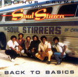 Soul Stirrers - Back To Basics