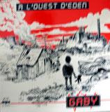 GABY - A L'quest d'Eden