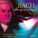 Jochen Rieger Orchester - BACH Impressionen