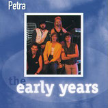 Petra - The Early Years