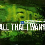 Planetshakers - All That I Want