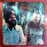 Ernie Rettino  & Debby Kerner - Friends