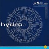 HYDRO : Spiritualisation
