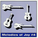 Melodies of Joy No.4 - Robert Goulet, Guitar (Janz Team)