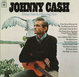 JOHNNY CASH : From Sea To Shining Sea