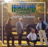 Homeland Quartet - Songs From The Heartland -