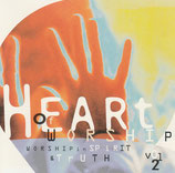 Heart Of Worship 2 (2-CD)