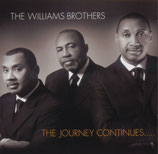 Williams Brothers - The Journey Continues CD