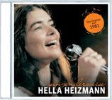 Hella Heizmann - Singenderweise CD