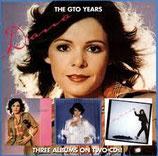 Dana - The GTO Years (2-CD)