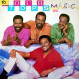 THE FOUR TOPS - Magic