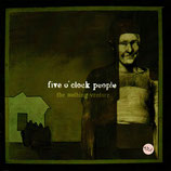 FIVE O'CLOCK PEOPLE - The Nothing Venture