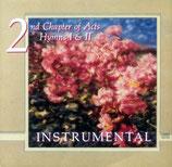 John Schreiner - Hymns I & II Instrumental