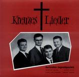 Karlsruher Jugendquartett - Kreuzes Lieder 1144