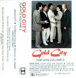 Gold City - Top Hits 2