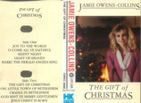 Jamie Owens-Collins - The Gift of Christmas
