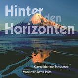 David Plüss - Hinter den Horizonten (Klangbilder zur Schöpfung)