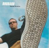 Rhubarb - Kamikaze