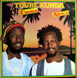 TOURÉ KUNDA - É'mma Africa