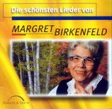Die schönsten Lieder von Margret Birkenfeld