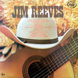 A Tribute To JIM REEVES Sung by RAY CHORD