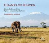 Saint Benedict's Choir Nairobi - Chants Of Heaven