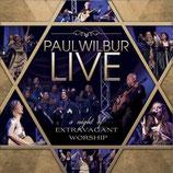 Paul Wilbur - Live