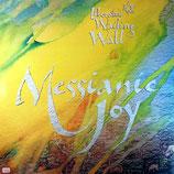 Liberated Wailing Wall - Messianic Joy