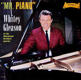 Whitey Gleason - Mr.Piano (of the Blackwood Brothers Quartet)