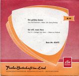 Wilfried Mann - Frohe Botschaft im Lied (HSW 45674)