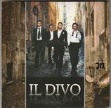 IL DIVO : 3-CD