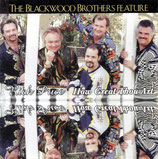 The Blackwood Brothers feature Rick Price - How Great Thou Art