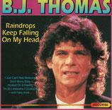 B.J.Thomas - Raindrops Keep Falling On My Head
