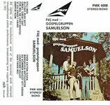Samuelsons - Följ med ... Gospelgruppen