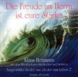 Wiesbadener Studiochor - Die Freude am Herrn ist eure Stärke