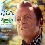 Jimmie Davis - Living By Faith