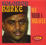 Solomon Burke - We Need A Miracle