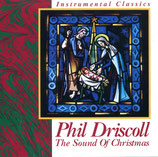 Phil Driscoll - The Sound Of Christmas