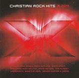 Christian Rock Hits X 2011