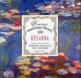 Vineyard - Hosanna (Vintage)