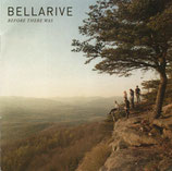BEELARIVE - Before There Was (CD im Slim Case)
