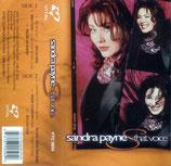 Sandra Payne - That Voice