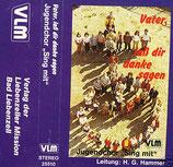 Jugendchor Sing mit - Vater,lass dir danke sagen